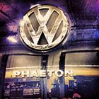 VW Phaeton Story
